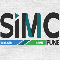 Symbiosis Institute of Media & Communication Logo