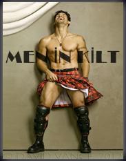 İskoç Erkeklerini Neden Sevdik?