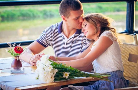 Trik Atasi Masalah Hubungan Jarak jauh