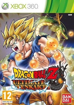 Dragon Ball Z: Ultimate Tenkaichi Xbox 360 - Free Download ( Full Version )