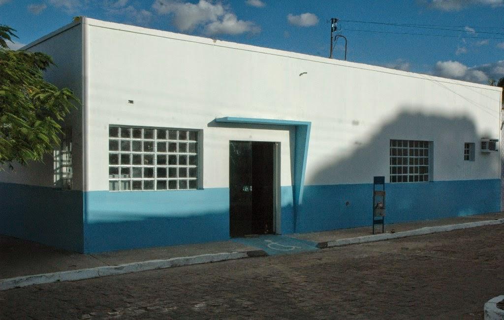 Secretaria de Educação em São João do Tigre tem reforma e ampliação concluídas