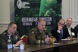 GLOBAL SOF SYMPOSIUM: TRANSFORMING EUROPEAN SOF