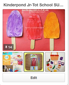 https://www.pinterest.com/kinderpond/kinderpond-jr-tot-school-summer/