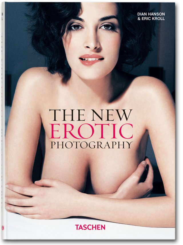 The new erotic photography 2007