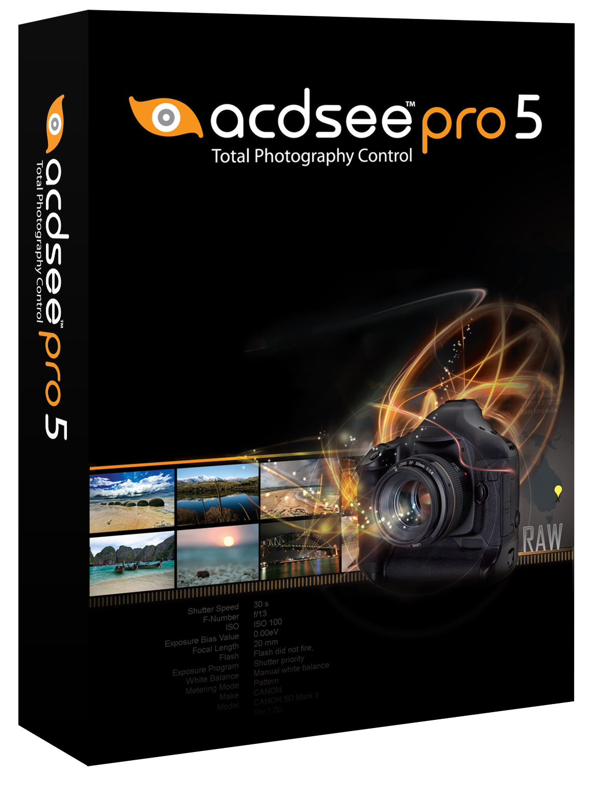 ACDSee Photo Studio Ultimate   v13.0.1 Build 2023 Crack ...