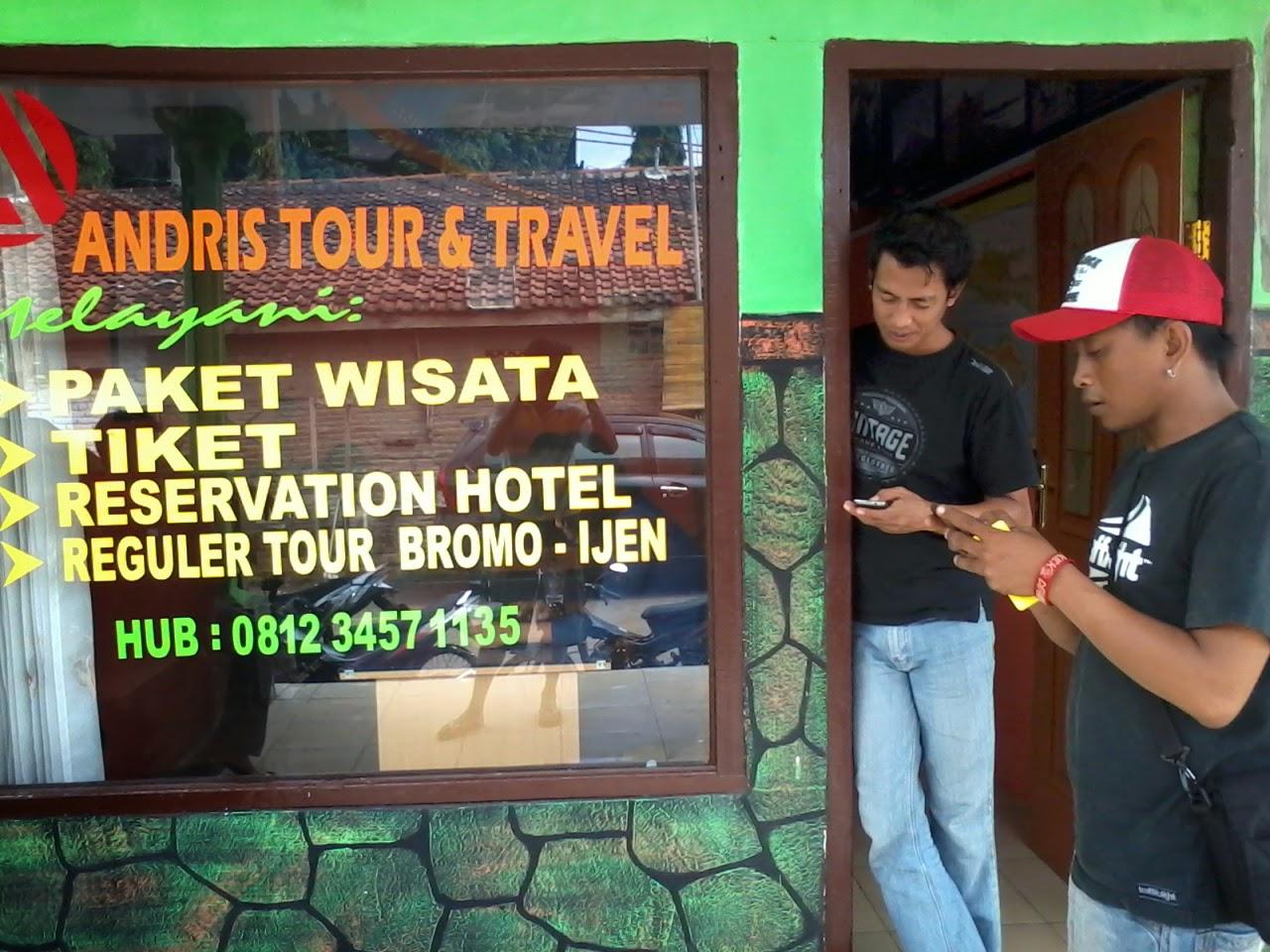 Travel Community Probolinggo