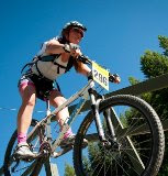 Mountain Bike Coach & Specialized Women's Bike Ambassador; Jennifer Bardsley