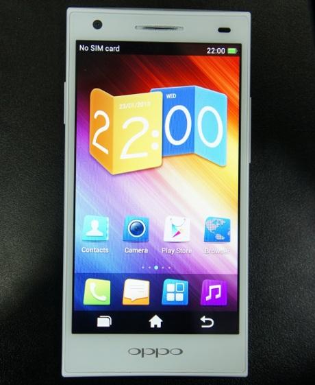 Harga Smartphone Oppo Malaysia