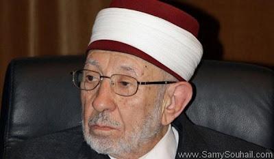 بالفيديو: تفاصيل عملية مقتل الشيخ محمد سعيد رمضان البوطي