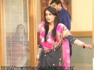 Qubool Hai Zee TV