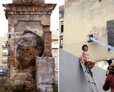 Amazing 3D Wall Murals From Around the World Seen On www.coolpicturegallery.us