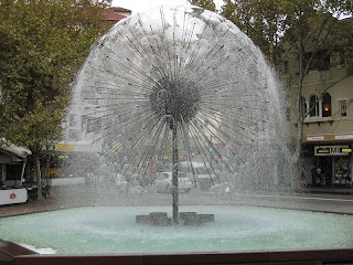 El Alamein Fountain