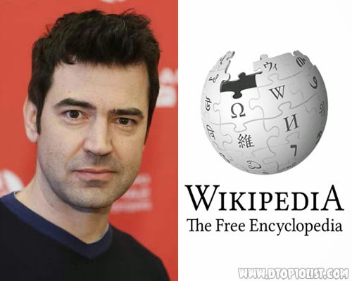 Livingston VS Wikipedia