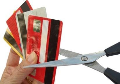 Dicas para cancelar o cartão de crédito