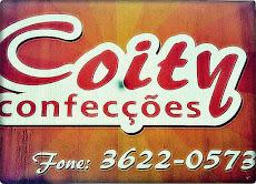 Loja Coity Confecções