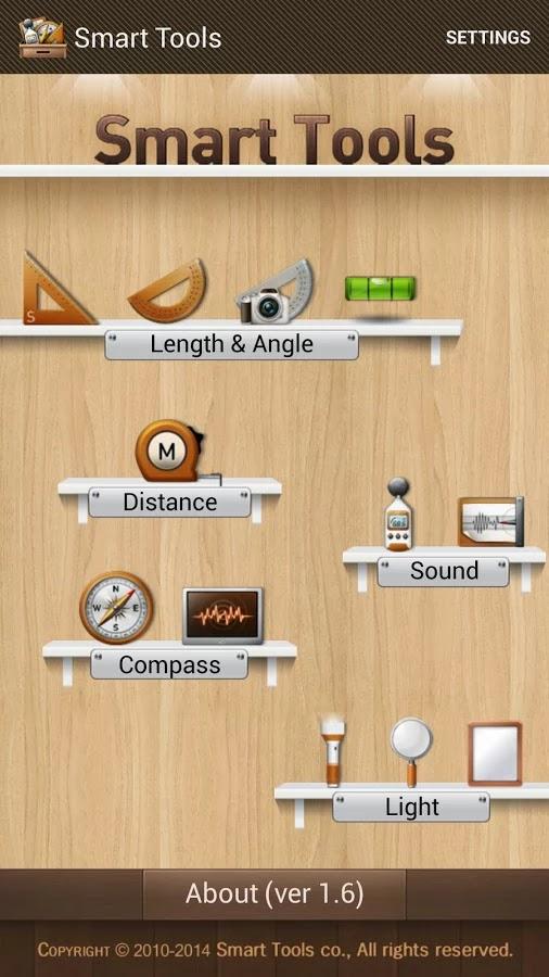 Smart Tools v1.6.7