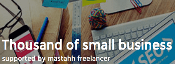 Mastahh.com : Tempat tepat cari freelancer jasa SEO dan digital marketing untuk proyek anda !!
