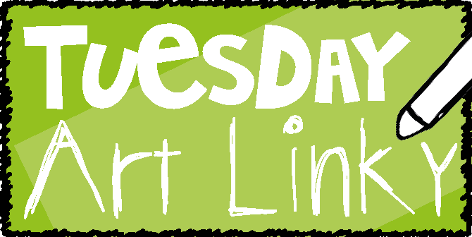 http://frompond.blogspot.com.au/2014/06/tuesday-art-linky-and-two-for-tuesday.html