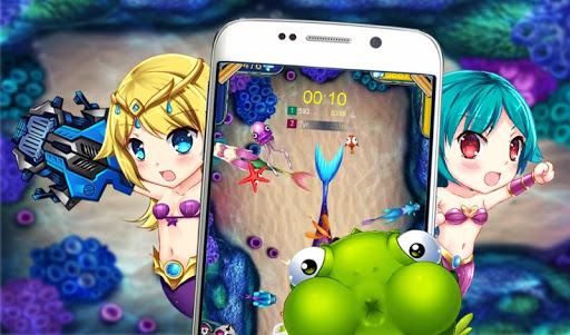 Tải Game iCá - Trùm Bắn Cá Online Về Điện Thoại android miễn phí