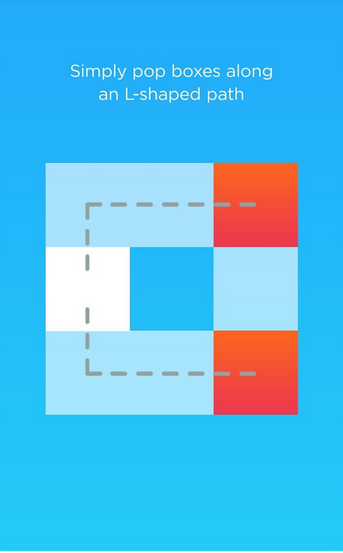Download Game Puzzle Tetris BoxPop Gratis