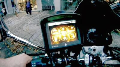 Atualização GPS Igo8 2014 Moto G360M