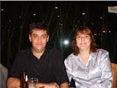 Sr Renato e Sra. Joyce -Pernambucanas F.Ó