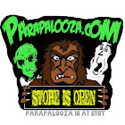 ParaPalooza Store