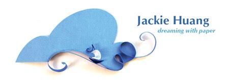 Jackie Huang Blog