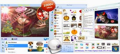 Magic Camera 7.2.1 Activation Code Full Free Download