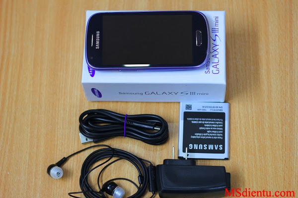 Phụ kiện Samsung Galaxy S3 mini Trung Quốc