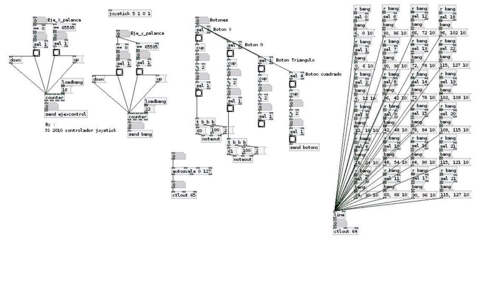 radionoise   u00bf y que es el circuit bending  el 8bits y el diy