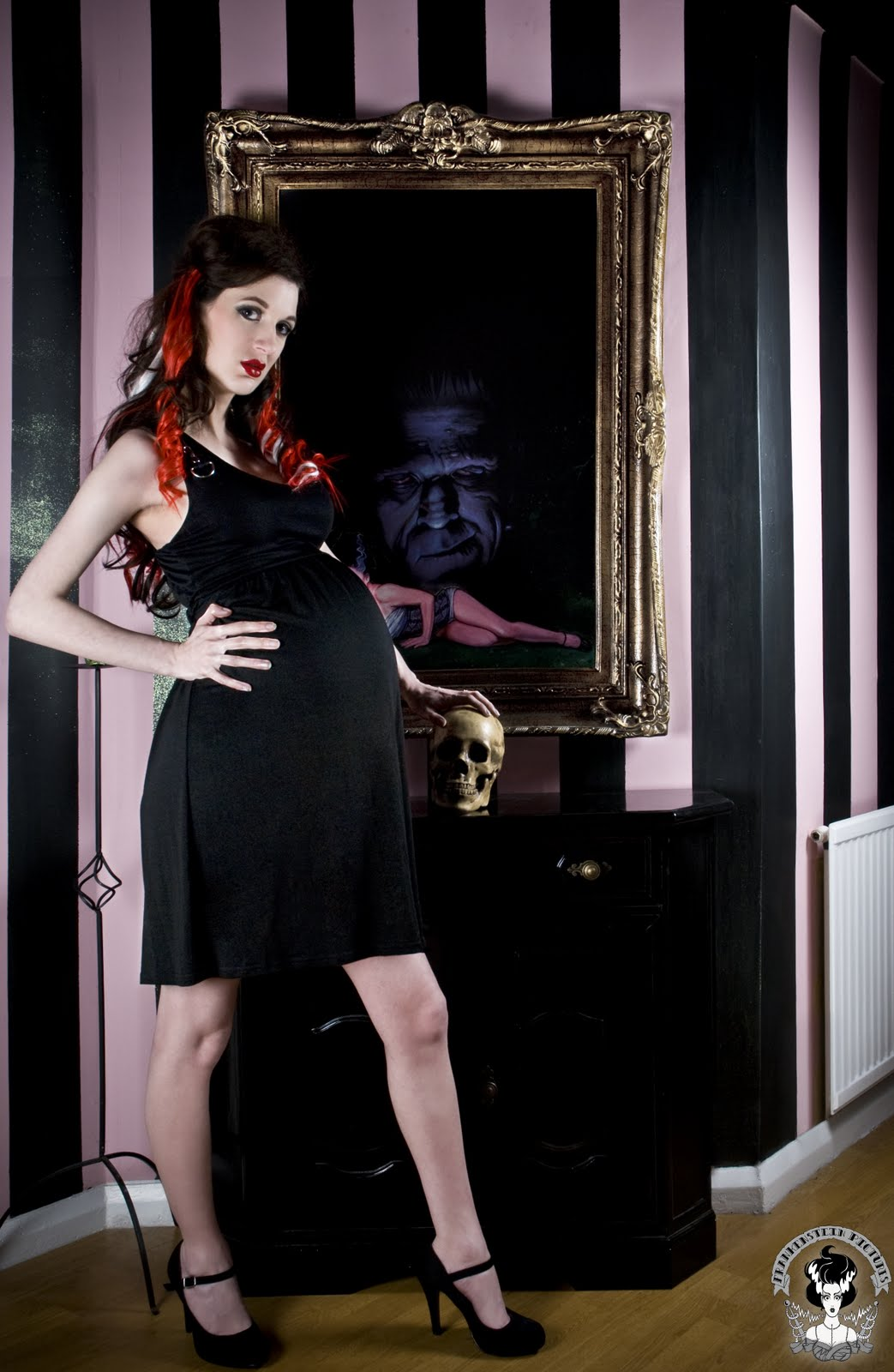 3eb134d01a8a6 PinUp Girl Maternity: Alternative Fashioned Maternity clothing for ...