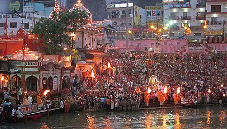 Maha Kumbh Mela Yatra