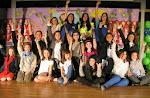 TEATRO INFANTIL Curso 2013-2014: LOS LADRONES DEL TIEMPO