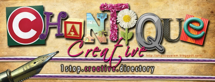 chantique + creative