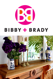 Bibby + Brady Interior Design