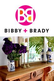 Bibby + Brady Interior Design