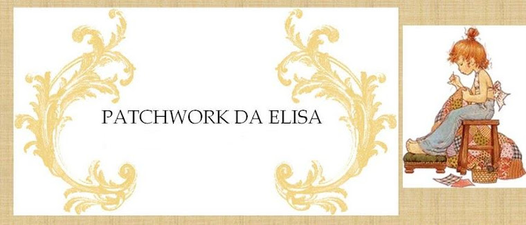 PatchWork da Elisa Sant´Anna Martins