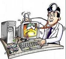 Tips Merawat Komputer Dengan Baik Dan Benar (Sistem Dan Hardware)