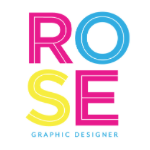 Rose Graphic Designer