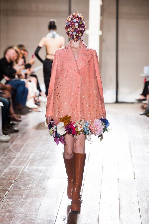 fashion runway maison martin margiela haute couture a w
