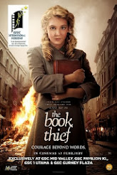 """THE BOOK THIEF"" Movie"
