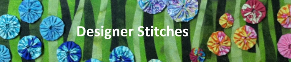 Designer Stitches