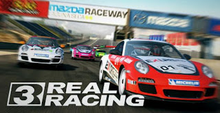 Real Racing 3 Full