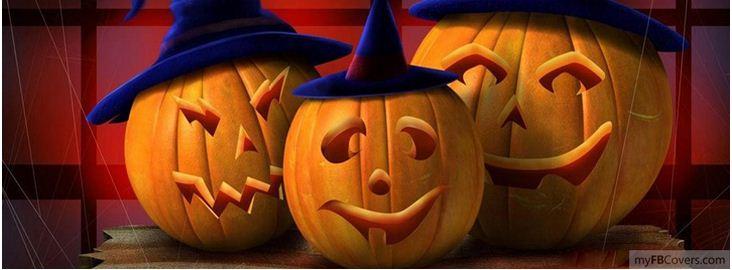 Halloween Pumpkins facebook gioco