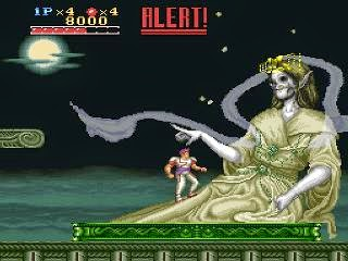 Run Saber snes rom download free