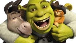 Anunciado novo filme de Shrek