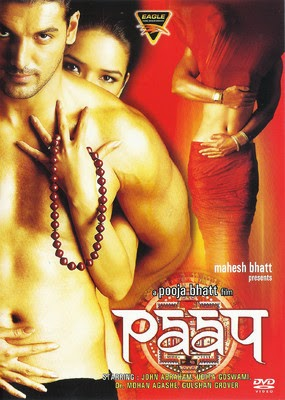 Paap (2003) Movie Poster