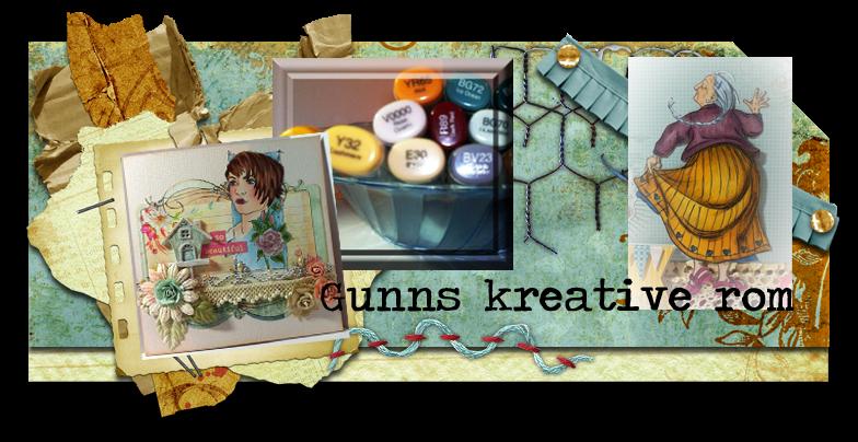 Gunns Kreative Rom