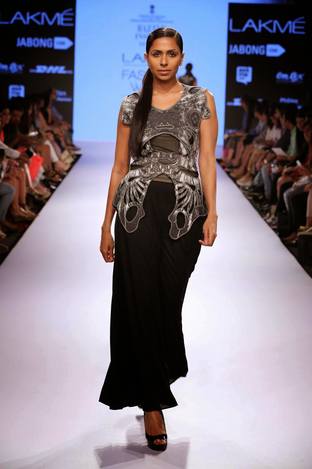 http://aquaintperspective.blogspot.in/, LIFW Day 2, Sidharth Tytler